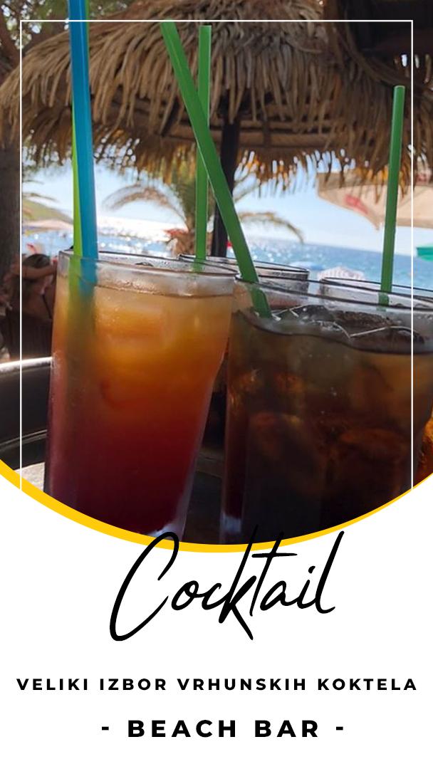 beach bar 0